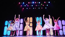 'Beehive, The 60s Musical' at Great Lakes Theatre Would Be Considered Lame Discount Cruise Ship Entertainment
