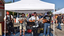 Lineup of Musical Acts Announced for This Year's Kamm's Corners Farmers Market