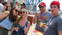 Cleveland Summer Beerfest Adds Brews Cruise to Lineup This Weekend