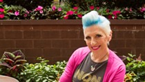In Advance of Her Upcoming Playhouse Square Show, Lisa Lampanelli Talks About Her Lengthy Career (And Has a Thing or Two to Say About Trump)