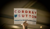 New Independent Poll Finds Ohioans Favor Democrat Richard Cordray for Governor