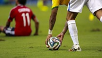 The World Cup is Upon Us, Here's Where to Watch in Cleveland
