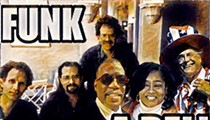 Special Guests to Join Locals Funk a Deli at Upcoming Cain Park Show