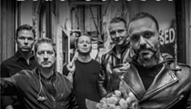 Blue October to Play the Agora Theatre in November