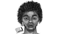 Help Identify This Man with Questionable Face Tattoos Who Violently Attacked a Jogger in Garfield Park