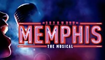 Cain Park's 80th Season Kicks Off Tonight with 'Memphis: The Musical'