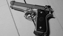 At Least Nine Shootings in Cleveland Last Weekend