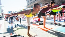 These Cleveland-Area Summer Fitness Classes and Events Are Completely Free