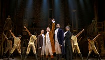 As 'Hamilton' Demonstrates, Our Country's Founders Had Their Turn to Fight, and It's Our Turn Now