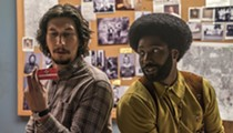 The Tricky Humor in Spike Lee's 'BlackkKlansman'