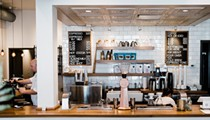 Pour Cleveland to Open Small-Batch Roastery in Tremont