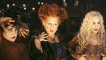 'Hocus Pocus' Returns to Big Screen This Halloween in Cleveland, Celebrating 25th Anniversary