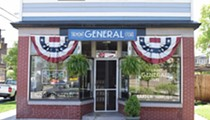 Tremont General Store to Close After Halloween