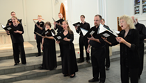 Quire Cleveland Enters Its Second Decade and the Rest of the Classical Music to Catch This Week