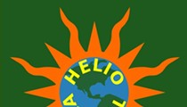 Helio Terra Vegan Cafe to Close Next Week