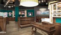 After 11 Years, Paladar Latin Kitchen will Undergo Major Renovation