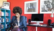 Renowned Photographer, Video Artist and Advocate LaToya Ruby Frazier to Speak at Case in January