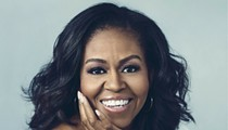 Michelle Obama's Book Tour Coming to the State Theater in 2019
