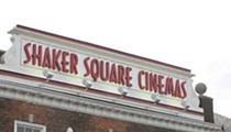 Movie Theater at Shaker Square to Change Hands from Cleveland Cinemas to Atlas Cinemas