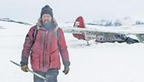 'Arctic' is a Grim Survivalist Epic