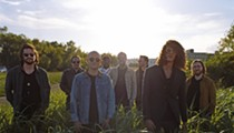 The Revivalists Kick Off Summer Tour at Jacobs Pavilion at Nautica