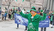 Get Out: Everything You Should Be Doing This St. Patrick's Day Weekend in Cleveland