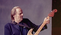 Walter Trout, Who Plays the Beachland Next Week, Takes the Road Less Traveled on His New Album