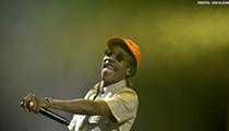 Wiz Khalifa to Play Blossom in July