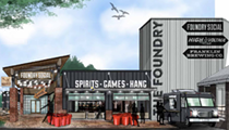 Foundry Social to Add Games, Food, Beer and Fun to Medina's Foundry Building