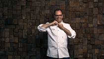 Chutney B from Chef Doug Katz Now Open at Van Aken District