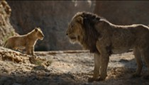 Disney's 'The Lion King' Remake Has Little Going for It