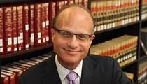 Disgraced Former CWRU Law School Dean Lawrence Mitchell No Longer at Shanghai University