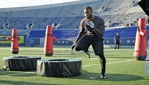 'Brian Banks' Tells True Story of One Man's Journey From Prison to NFL