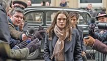 Official Secrets Dramatizes Story of British Whistleblower Katharine Gun