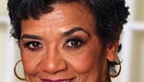 'Sesame Street' Star Sonia Manzano To Speak at Case Western Reserve University in October