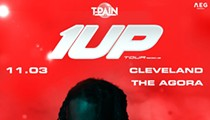 T-Pain To Perform at the Agora in November