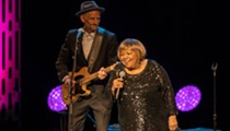 Mavis Staples Gives Inspiring Performance at Inaugural Rock Hall Honors Event