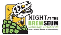Night at the Brewseum to Close Out Cleveland Beer Week in Grand Fashion