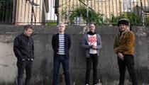 Update: Indie Rockers Nada Surf to Play the Grog Shop in November