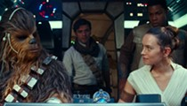 'The Rise of Skywalker' is Visually Breathtaking, but Wimps Out in Service to Fans
