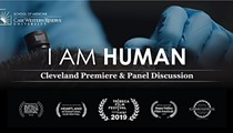 Documentary Film 'I Am Human' to Have Its Cleveland Premiere on Jan. 30 at the Hanna Theatre