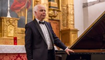 Celebrated French Pianist to Give a Free Recital on Feb. 9 at the Cleveland Museum of Art