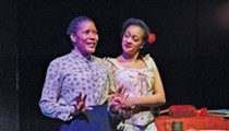 Racism, Sexism and Other -Isms Keep Women Down, But Undefeated, in 'Intimate Apparel'