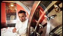 Dante Boccuzzi to Open Goma in Former Chinato Space on E. 4th Street