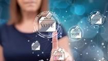 Celebrating 100 Years of Women Powering the Vote in Ohio