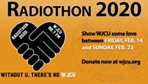 WJCU's Annual Radiothon Begins on Friday
