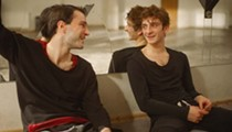 Swedish-Georgian 'And Then We Danced' is an Intense Coming of Age Tale