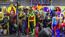 What You Need to Know About Next Weekend's Wizard World Cleveland