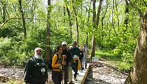 Annual Buckeye Trailfest to Take Place at Camp Manatoc from April 30 to May 3