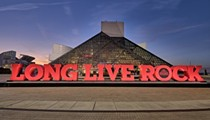 Rock Hall Reschedules 2020 Induction Ceremony in Cleveland to Nov. 7